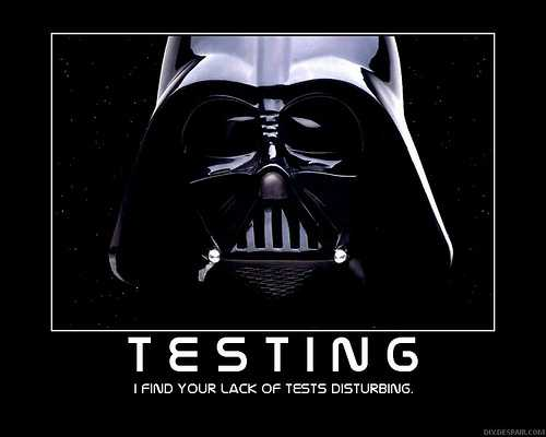 """I find your lack of tests disturbing (jasonpolites.github.io)"""